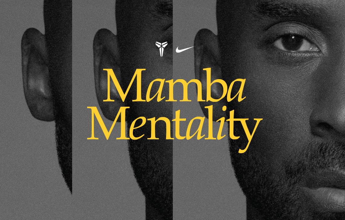 Mamba Week